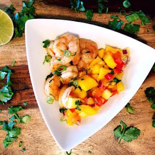 Island Shrimp Recipe