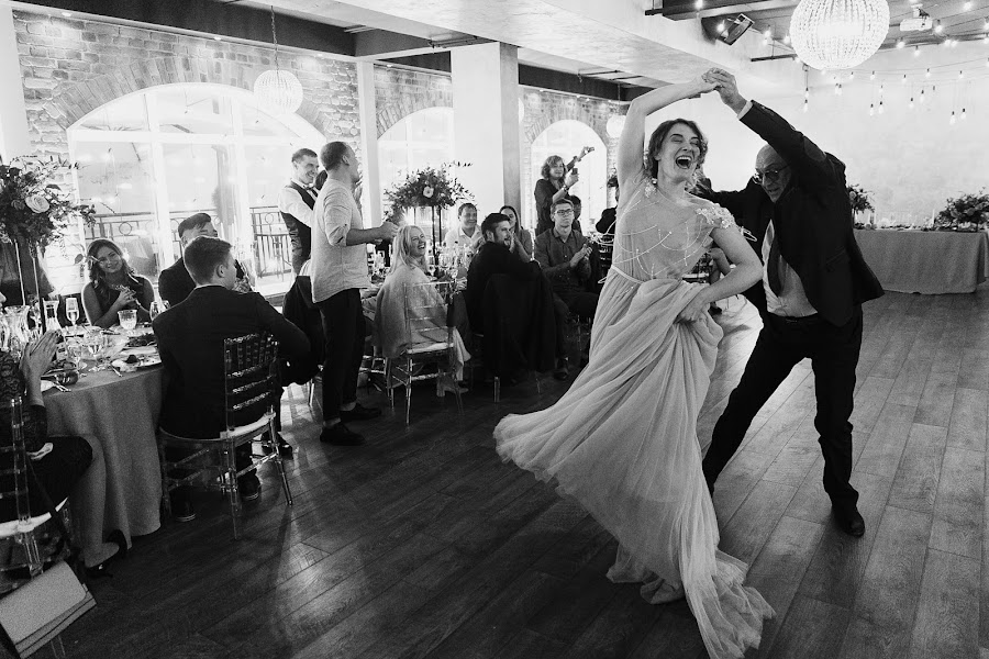 Wedding photographer Pavel Golubnichiy (PGphoto). Photo of 07.01.2017