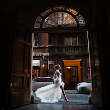 Wedding photographer Elena Nikolaeva (springfoto). Photo of 27.10.2019