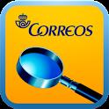 Correos Info icon