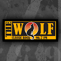 96.7 The Wolf