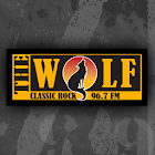 96.7 The Wolf icon