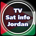 TV Sat Info Jordan icon