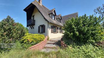 maison à Saint-Victor-sur-Avre (27)