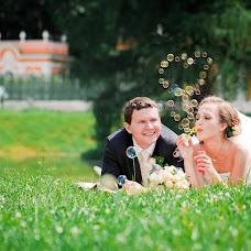 Wedding photographer Elena Petunina (Pirena). Photo of 17.10.2014