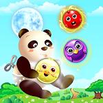 Bubble Panda Pop Games Icon