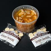 Baja Seafood Chowder Soup
