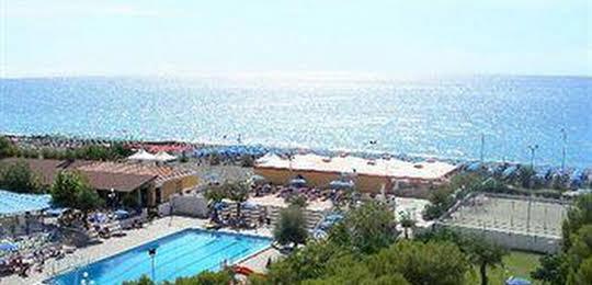 Hotel Santa Caterina Village Club