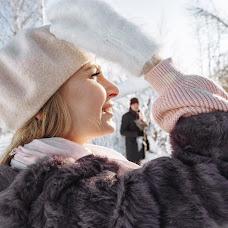 Bryllupsfotograf Ekaterina Terzi (Terzi). Bilde av 12.02.2019