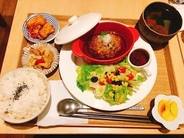 井町日式蔬食