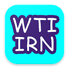What Time Is It Right Now? (WTIIRN) icon