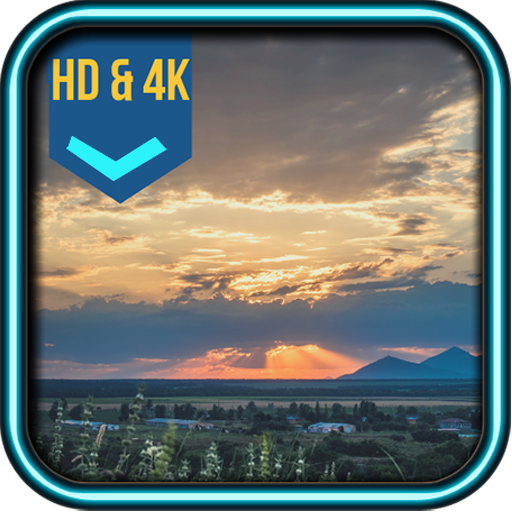 Nature Wallpapers 4K Wallpapers Android APK Download Free By Dev Apps Tools