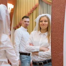 Wedding photographer Marina Averyanova (MarinaAve). Photo of 16.01.2015