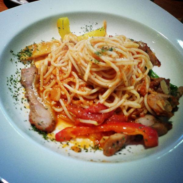 松山文創區附近吃什麼好?11cafe平價美食義大利餐廳(不用排隊的好選擇)