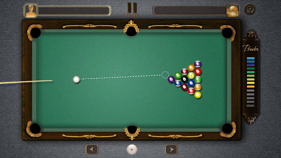 Ball Pool Screenshot