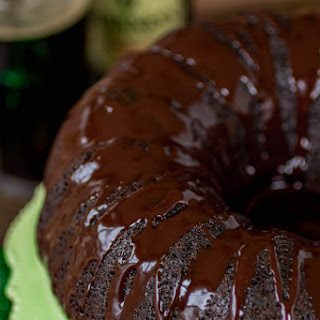 Guinness Chocolate Stout Cake