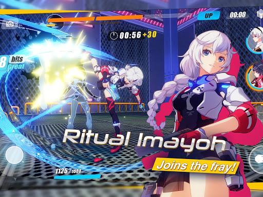 Honkai Impact 3 2.2.1 screenshots 7