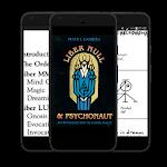 Liber Null Psychonaut Book Explorer Icon