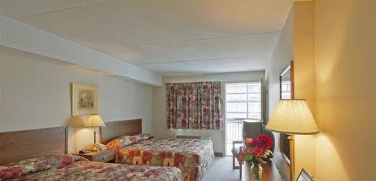 Americas Best Value Chalet Inn