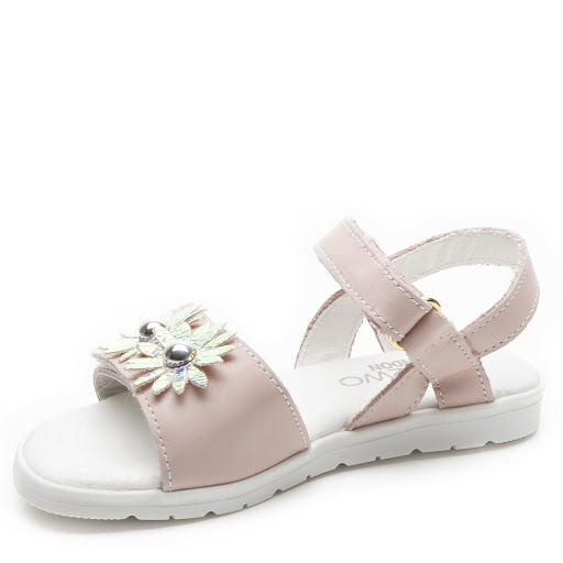 Thumbnail images of Step2wo Dazzle - Flower Sandal