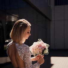 Wedding photographer Lyubov Yunosheva (YuLyubov). Photo of 09.06.2017