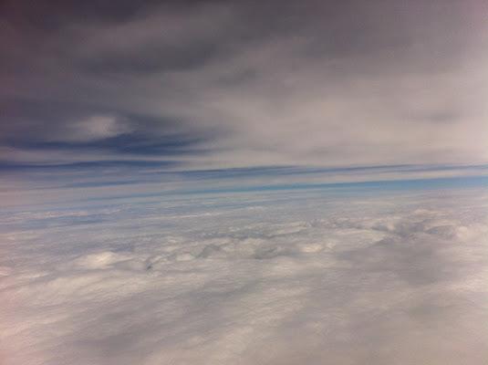 Fra il cielo ed il cielo di Termil