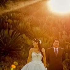 Wedding photographer Luis Chávez (chvez). Photo of 22.01.2018