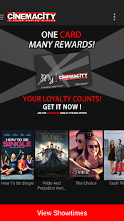 Cinemacity- screenshot thumbnail