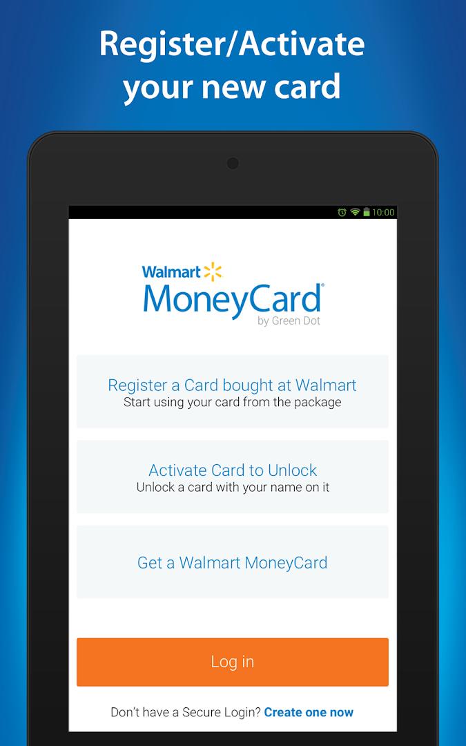 www walmartmoneycard com balance