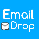 EmailDrop - Extract Emails in 1 second