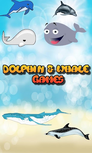 Dolphin Show Games For Free