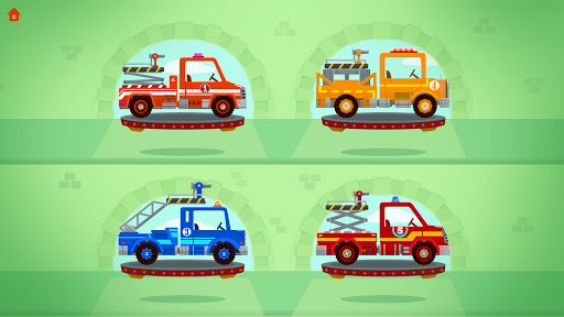 Fire Truck Rescue Free 1.0.4 screenshots 5