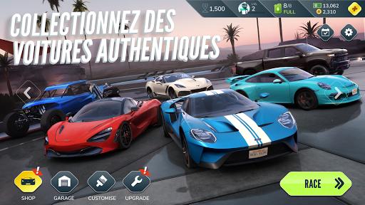 Rebel Racing  captures d'écran 2