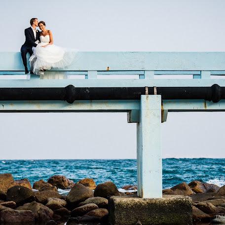 Wedding photographer Tanarak Visessonchoke (tanarakphotogra). Photo of 20.04.2017