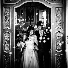 Wedding photographer Fabrizio Gresti (fabriziogresti). Photo of 16.03.2019