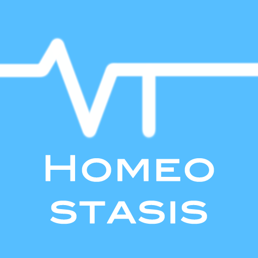 健康App|Vital Tones 항상성 LOGO-3C達人阿輝的APP