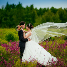 Wedding photographer Ilya Goray (Goray87). Photo of 03.07.2017