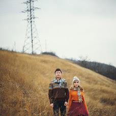 Свадебный фотограф Daniel Crețu (Daniyyel). Фотография от 09.12.2013