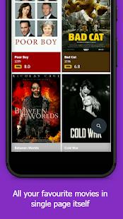 Torrent Movie Downloader Screenshot
