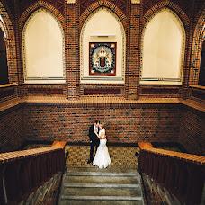 Wedding photographer Vitaliy Shmuray (shmurai). Photo of 18.01.2018