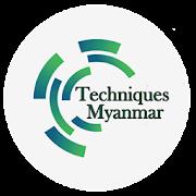Techniques Myanmar