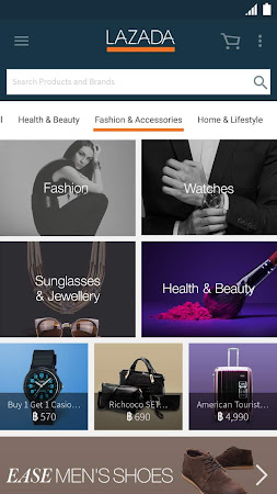 Lazada - Shopping & Deals 3.2.4 screenshot 248927