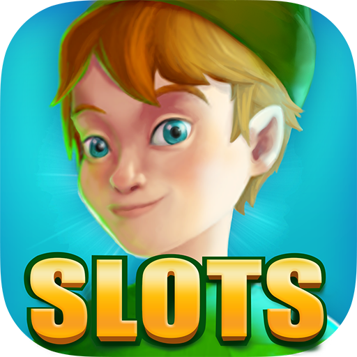 Peter Pan Slots: Epic Casino Android APK Download Free By Interlab Arts Ltd