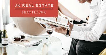 JK Real Estate - Facebook Event Cover template