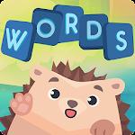 Escape With Words Icon