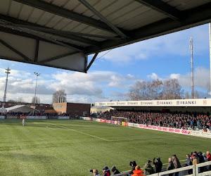 En passe d'obtenir sa Licence, le FC Liège dévoile ses ambitions