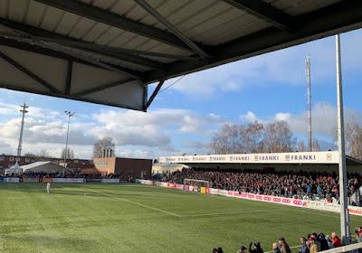 Nationale 1 : Le RFC Liège contraint au nul à Rupel Boom, les Francs Borains débutent bien
