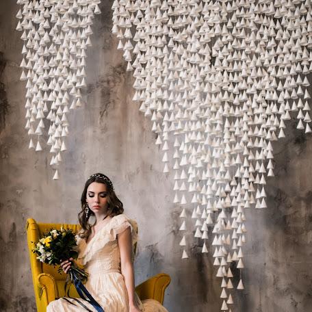 Wedding photographer Mariya Sokolova (MariaS). Photo of 19.01.2016