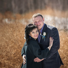 Wedding photographer Sergey Artamonov (fotoWedding). Photo of 25.06.2016