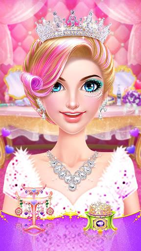 Wedding Makeup Salon - Love Story  screenshots 8